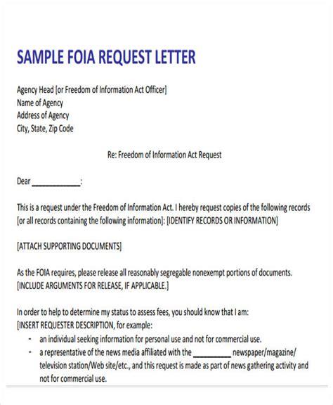Business Request Letter Definition 55 Formal Letter Exles Free Premium Templates