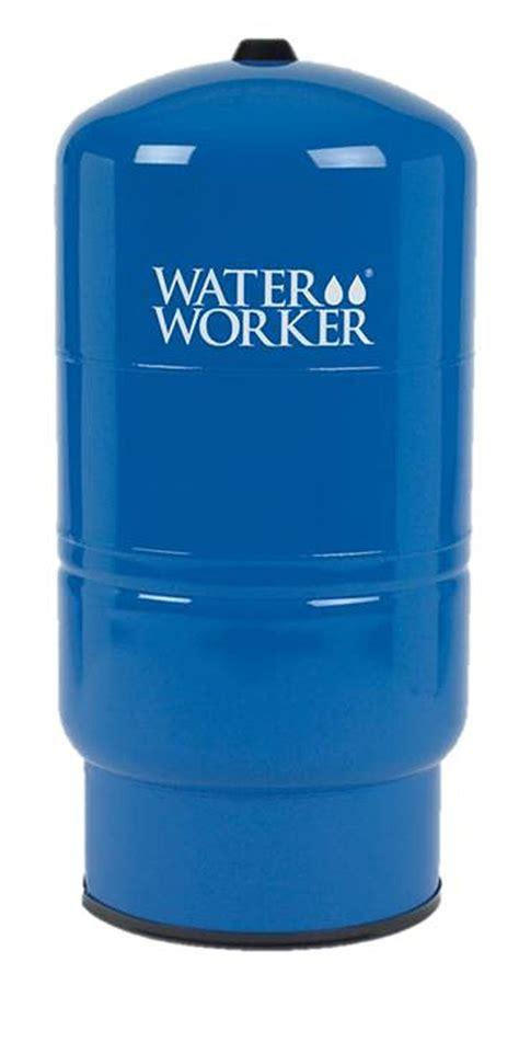 well water pressure tank best well pressure tank reviews amtrol flotec waterworker reviews wise