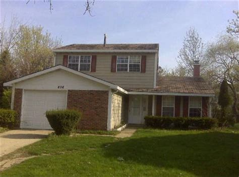 436 navajo ct bolingbrook il 60440 detailed property info