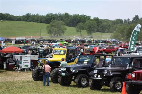 Butler Jeep Festival Pin By On Jeep Wrangler