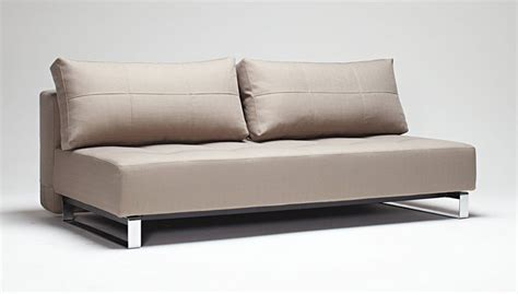 innovation supremax deluxe excess lounger sofa bed