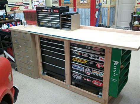 Wrench Storage Garage Journal 1000 Ideas About Tool Cabinets On Woodworking