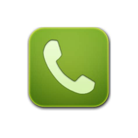 collection of telephone icons free