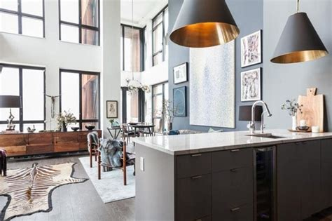 kitchen designers nyc interior design luxury apartments in bohemian district of