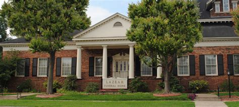 lazear funeral home