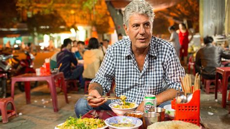 Link From Anthony Bourdain To Food by Here S What You Need To About Anthony Bourdain S Nyc