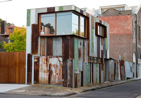 creative spaces  tin shed broadsheet