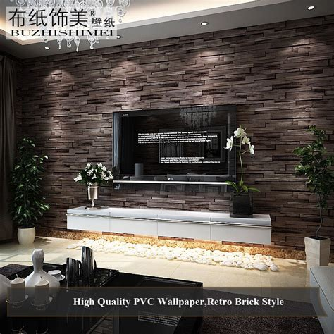 vintage home interior products aliexpress com buy modern wallpapers home decor vintage