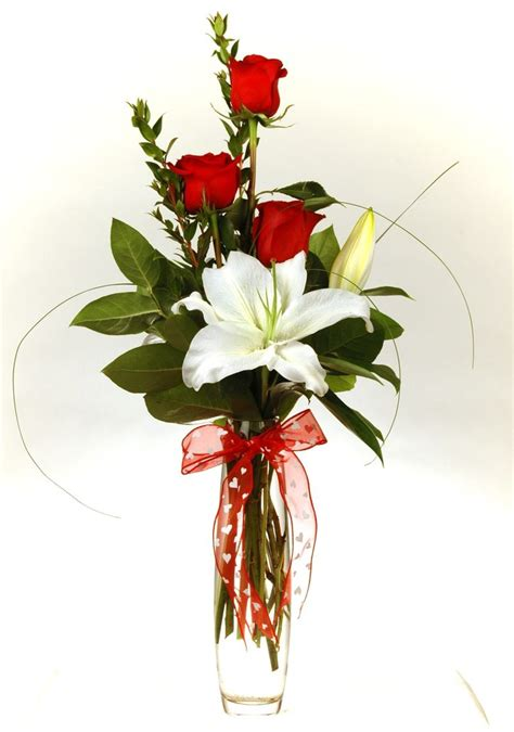 arrangement of flowers valentine s day gifts san diego