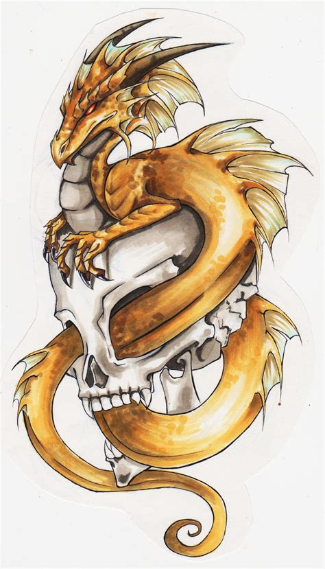 pictures of dragon tattoos 60 awesome designs for