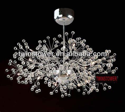 moderner kronleuchter haus ideen - Moderne Kristall Kronleuchter