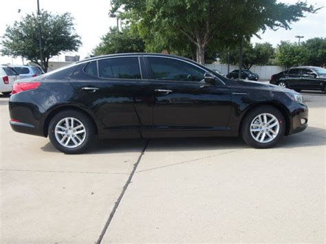 Black 2013 Kia Optima 301 Moved Permanently