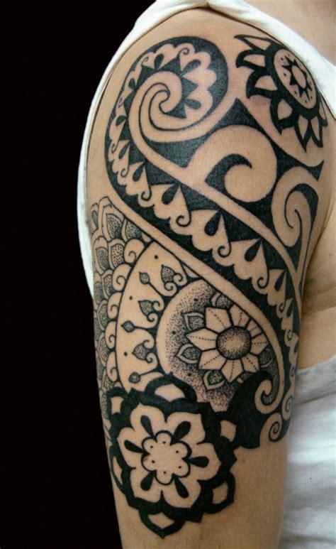 polynesian flower