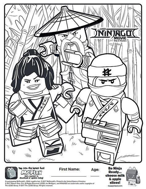ninjago mech coloring pages 71 best lego ninjago images on pinterest lego ninjago