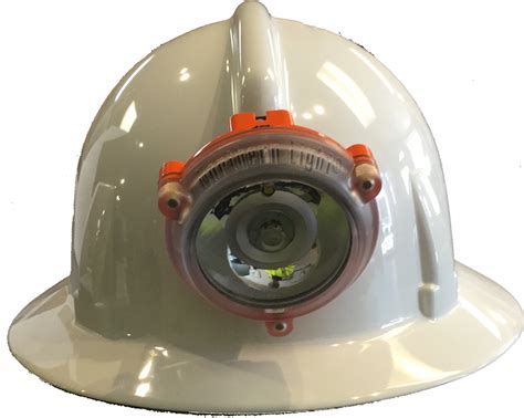 led hard hat light hard hat l free lighting that is focused on the area