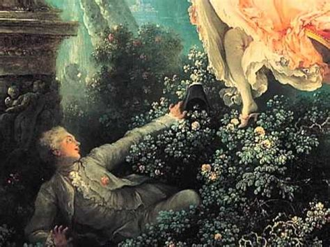 the swing fragonard the swing rococo khan academy