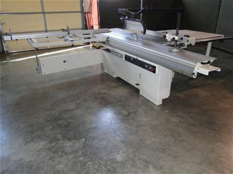 scmi sliding table saw scmi sliding table panel saw scmi hydro 3200