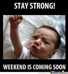 Funny Thursday Memes - baby meme early thursday happy and full of ice cream
