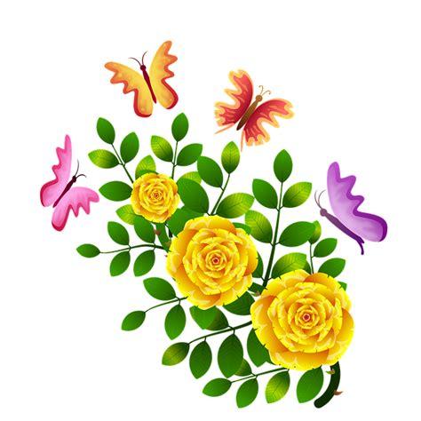 mawar kupu bunga gambar gratis  pixabay