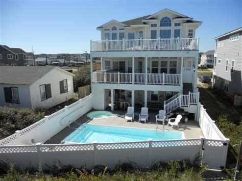 outer banks vacation rentals choose an outer banks vacation rental with an elevator