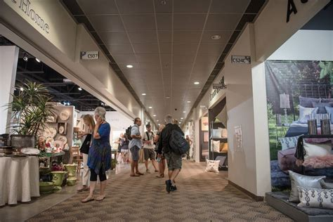Las Vegas Furniture Market by Merchants Buyers Gather At Las Vegas Market Trade Show