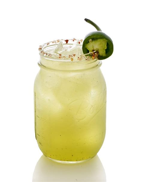 jalapeno simple syrup pin by bulldog gin on summer lemonade cocktails pinterest
