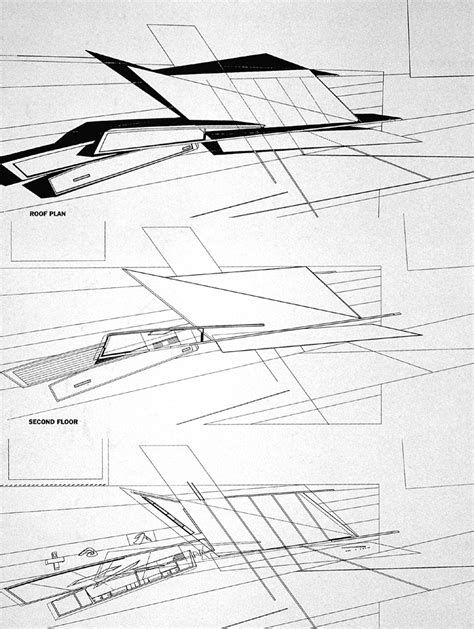 vitra fire station floor plan zaha hadid vitra fire station weil am rhein germany