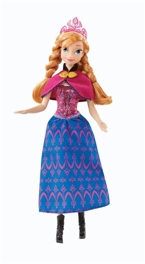 what is a frozen doll doll frozen photo 35678842 fanpop