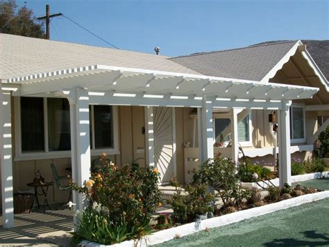 California Patio by Lattice Patio Covers Temecula California Patio Covers