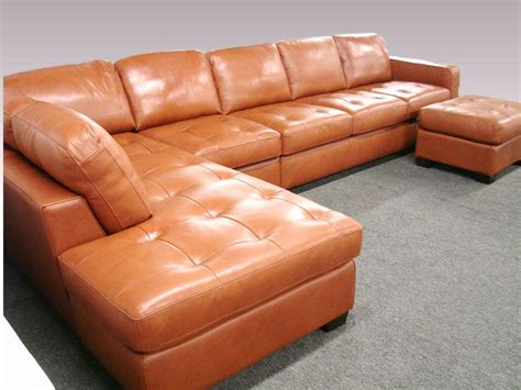 Sofa Bed Leter L deals on leather sofas infosofa co