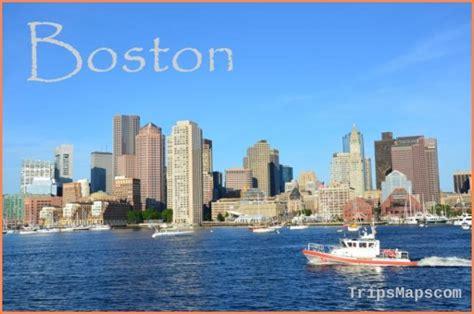 boston travel guide boston massachusetts travel guide travel map