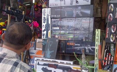 New Mainan Anak Battle Gun Pistol Dengan Peluru Busa Karet jual pistol mainan jadul vaduzo
