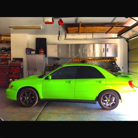 subaru wrx custom paint 2002 subaru impreza wrx custom paint job riding in style
