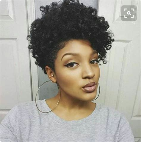 tapper curly haircut styles best 25 tapered natural hairstyles ideas on pinterest