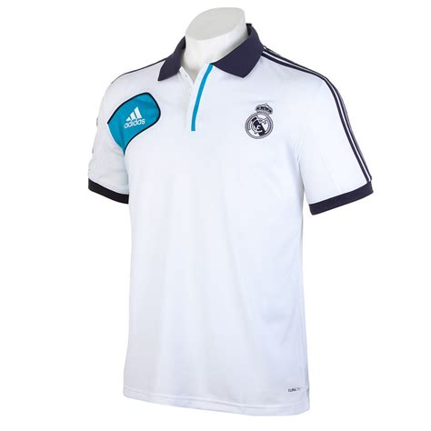 Polo Shirt Real Madrid 8 Oceanseven real polo pictures to pin on pinsdaddy