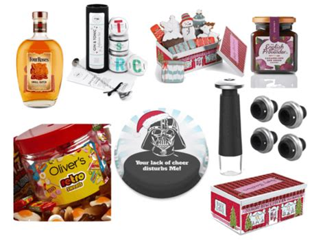 christmas gift guide for food and drink lovers 2017