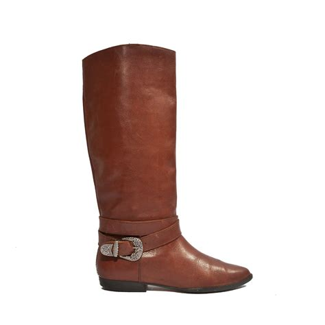 s brown fashion boots and by