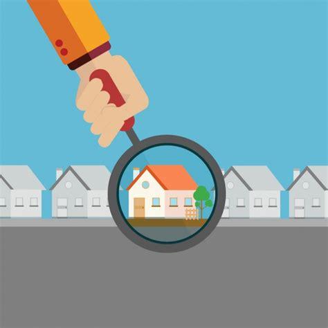 real estate real estate background design vector free
