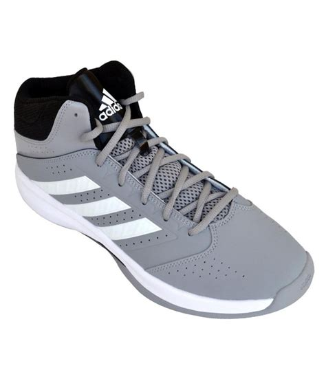 grey adidas basketball shoes adidas s84173 isolation 2 basketball shoes grey price in