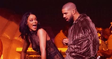 drake dating are rihanna drake officially dating sources say