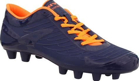 nivia football shoes flipkart nivia dominator football shoes buy blue color nivia