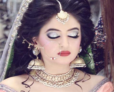 Makeup A kashee s parlour bridal make up