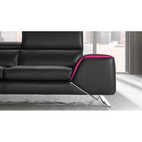 canape direct usine canap 233 design italien en cuir verysofa direct usine 25
