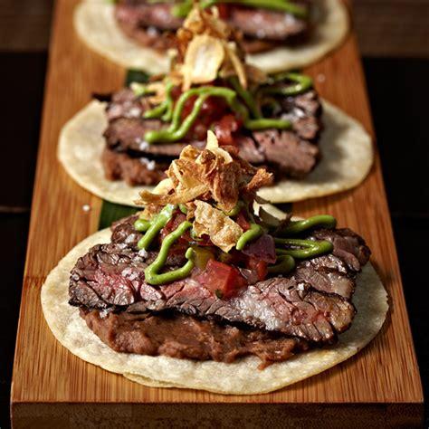top ten mexican food musts jaunt magazine modern mexican restaurants food wine