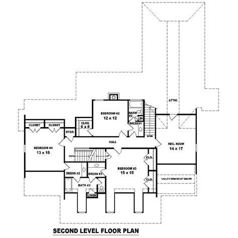 Cap Cod Country House Plan 4 Bed 3659 Sq Ft Home 1200 Square Foot Cape Cod House Plans