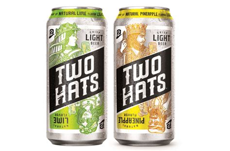 coors light beer advocate release millercoors to launch two hats a light beer