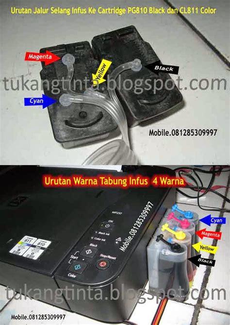 Selang Karet 5 8 5 8 Inch Stabilo pusat modifikasi printer infus cara pasang instalasi