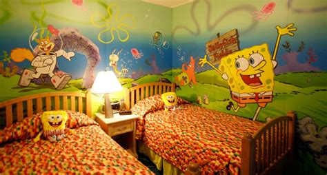 room nick 7 amazing comic book hotel rooms viral3k