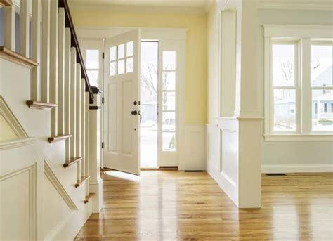 15 Ways to Feng Shui Your Entryway