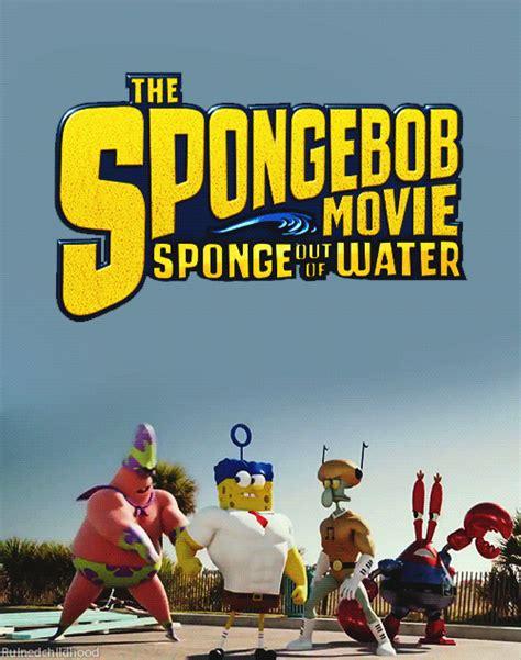 quotes film kartun gambar the spongebob movie 2014 sponge out of water 3d